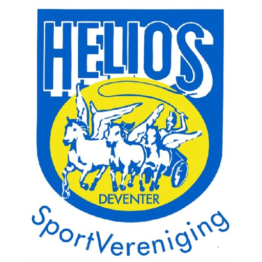 SV Helios van zondag naar zaterdag