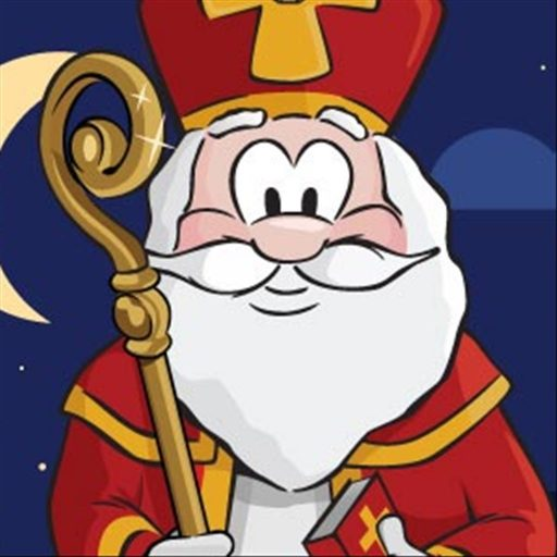 27 november: Sinterklaasfeest SV Helios