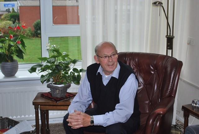 In Memoriam Jo Nijboer